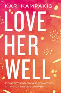 Love Her Well Book