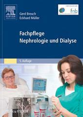 Fachpflege Nephrologie und Dialyse: Ausgabe 5