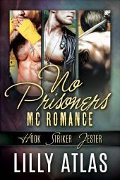 No Prisoners Box Set: Books 0.5, 1, & 2