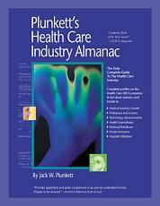 Plunkett's Health Care Industry Almanac