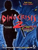 Dino Crisis 2 PDF