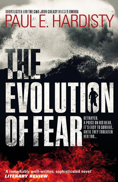 Download The Evolution of Fear Book