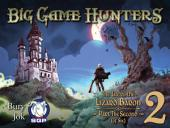 Big Game Hunter: Chapter 2