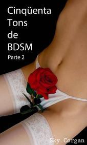 Cinqüenta Tons de BDSM:: Parte 2