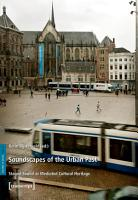 Soundscapes of the Urban Past PDF