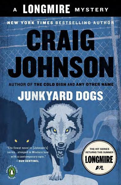 Download Junkyard Dogs Book