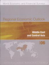Regional Economic Outlook: Middle East and Central Asia