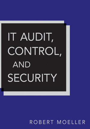 IT Audit  Control  and Security PDF