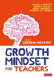 Growth Mindset For Teachers Book PDF