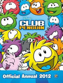 Club Penguin: Official Annual 2012