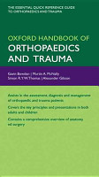 Oxford Handbook of Orthopaedics and Trauma PDF