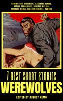 7 best short stories - Werewolves
