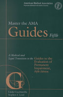 Master the AMA Guides Fifth PDF