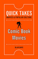Comic Book Movies PDF