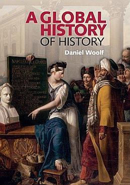 A Global History of History PDF
