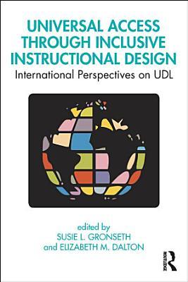 Universal Access Through Inclusive Instructional Design PDF