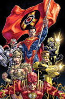 Injustice: Gods Among Us Year Five