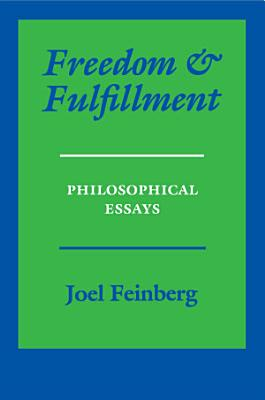 Freedom and Fulfillment