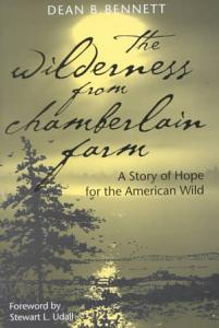 The Wilderness from Chamberlain Farm PDF