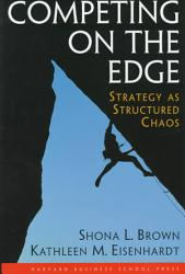 Competing On The Edge Book PDF