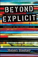 Beyond Explicit PDF