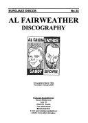 Al Fairweather Discography PDF