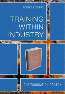Training Within Industry PDF