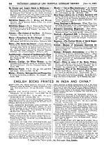 Trübner's American and Oriental Literary Record