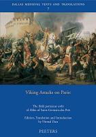 Viking Attacks on Paris PDF