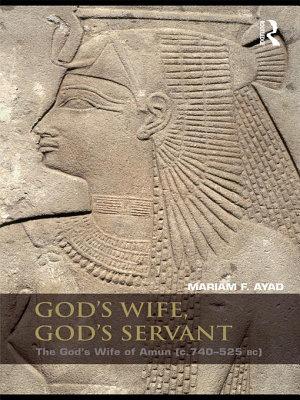 God s Wife  God s Servant