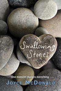Swallowing Stones Book