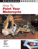 How to Paint Your Motorcycle PDF