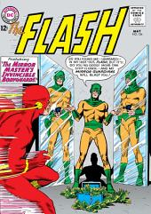 The Flash (1959-) #136