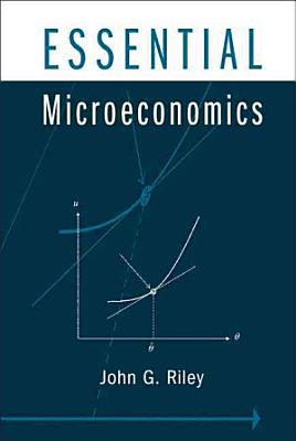 Essential Microeconomics