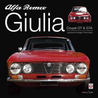 Alfa Romeo Giulia GT   GTA PDF