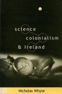Science, Colonialism and Ireland