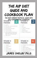 The AIP Diet Guide and Cookbook Plan PDF