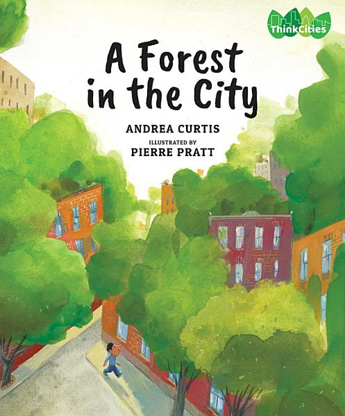 Download A Forest in the City Book