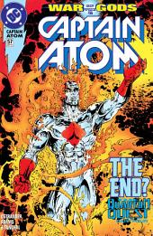 Captain Atom (1986-) #57