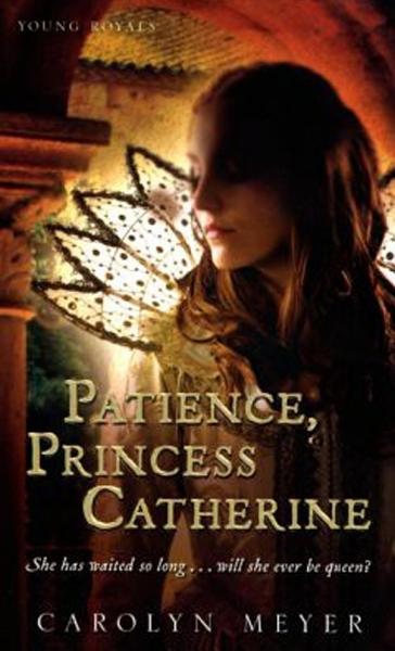 Download Patience  Princess Catherine Book