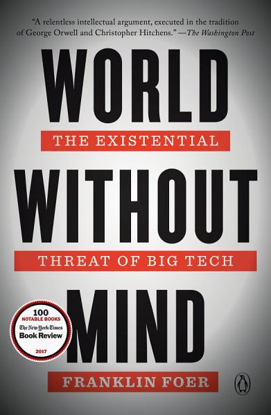 Download World Without Mind Book