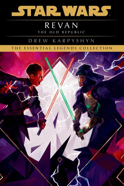 Revan Star Wars Legends The Old Republic