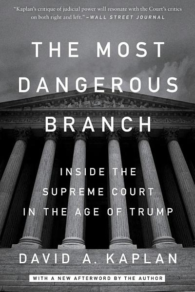 Download The Most Dangerous Branch Book