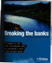 Breaking the Banks PDF