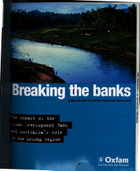 Breaking the Banks PDF
