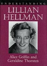 Understanding Lillian Hellman