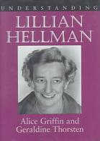 Understanding Lillian Hellman PDF