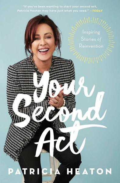 Download Your Second Act Book