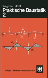 Praktische Baustatik: Teil 2, Ausgabe 14