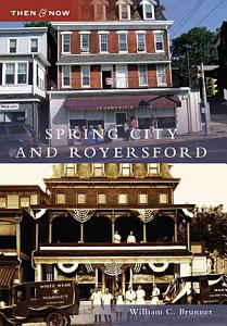 Spring City and Royersford Book